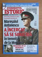 Revista Evenimentul Istoric, nr. 5, 22 iunie-19 iulie 2018