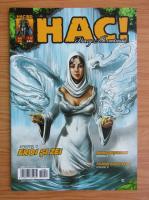 Anticariat: Revista Hac!, nr. 12, august 2014