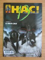 Anticariat: Revista Hac!, nr. 13, octombrie 2014