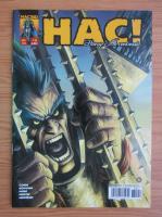 Anticariat: Revista Hac!, nr. 16, aprilie 2015