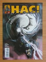 Anticariat: Revista Hac!, nr. 17, iunie 2015