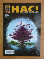 Anticariat: Revista Hac!, nr. 18, august 2015