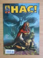 Anticariat: Revista Hac!, nr. 19, octombrie 2015
