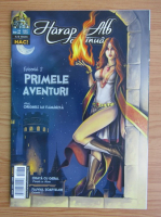 Anticariat: Revista Hac!, nr. 2, decembrie 2012