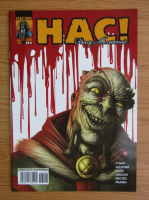 Anticariat: Revista Hac!, nr. 24, august 2016