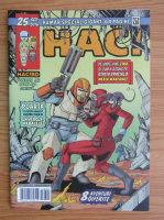 Revista Hac!, nr. 25, septembrie 2016