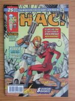 Anticariat: Revista Hac!, nr. 25, septembrie 2016
