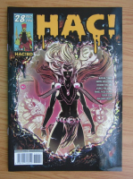 Revista Hac!, nr. 28, decembrie 2016