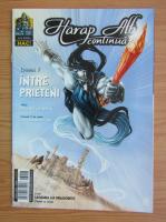 Anticariat: Revista Hac!, nr. 3, februarie 2013