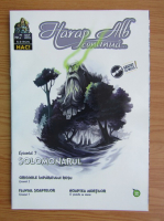 Anticariat: Revista Hac!, nr. 7, octombrie 2013