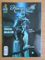 Anticariat: Revista Hac!, nr. 8, decembrie 2013