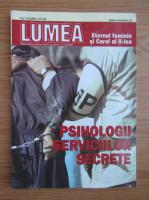 Anticariat: Revista Lumea, an XIV, nr. 11 (176), 2007
