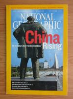 Anticariat: Revista National Geographic, septembrie 2006