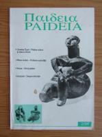 Anticariat: Revista Paideia, nr. 2, 1994