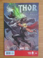 Anticariat: Revista Thor. Zeul tunetului nr. 13, iulie 2016