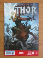 Anticariat: Revista Thor. Zeul tunetului nr. 14, august 2016