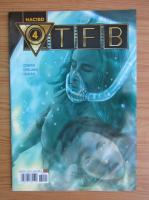 Anticariat: Revista Tinerete fara batranete, nr. 4, noiembrie 2015