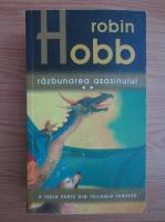 Anticariat: Robin Hobb - Razbunarea asasinului (volumul 2)