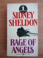Anticariat: Sidney Sheldon - Rage of angels