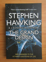 Stephen W. Hawking - The grand design
