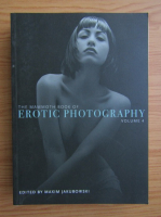 The mammoth book of erotic photography (volumul 4)