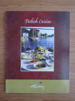 Anticariat: Turkish Cuisine