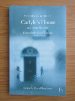 Virginia Woolf - Carlyle's house