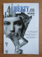 Anticariat: 4Liberty.eu, no. 4, april 2016