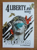 Anticariat: 4Liberty.eu, no. 8, april 2018