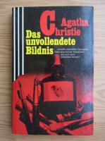 Agatha Christie - Das unvollendete Bildnis