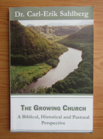 Carl Erik Sahlberg - The growing church