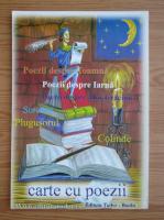 Carte cu poezii (volumul 2)