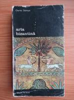 Anticariat: Charles Delvoye - Arta bizantina (volumul 2)