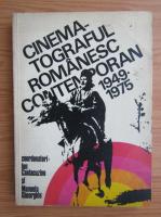 Cinematograful romanesc contemporan 1949-1975