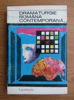 Anticariat: Dramaturgie romana contemporana (volumul 2)
