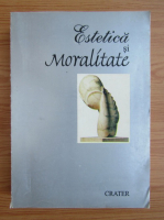 Estetica si moralitate