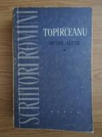 Anticariat: George Topirceanu - Opere alese (volumul 1)