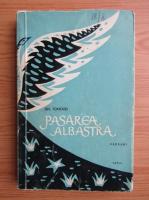 Anticariat: Gheorghe Tomozei - Pasarea albastra
