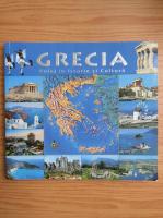 Anticariat: Grecia. Voiaj in Istorie si Cultura
