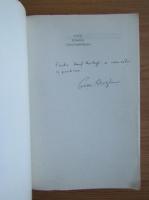 Grisa Gherghei - O cafea sub un cearcan (cu autograful si dedicatia autorului pentru Balogh Jozsef)