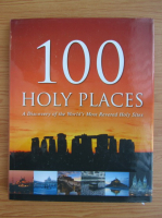 Herbert Genzmer - 100 Holy places