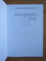Anticariat: Horia Gane - Calm, pus deoparte (cu autograful autorului)