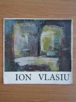 Anticariat: Ion Vasiliu - Pictura