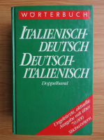 Italienisch-Deutsch. Deutsch-Italienisch