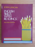 Anticariat: John Langan - English skills with reading