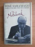 Jose Saramago - The notebook