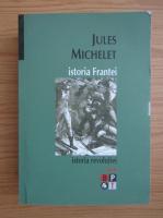 Anticariat: Jules Michelet - Istoria Frantei (volumul 2)