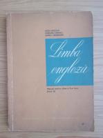 Anticariat: Leon Levitchi, Mariana Taranu, Sarah Medregan - Limba engleza. Manual pentru clasa a X-a liceu