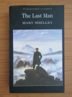 Mary Shelley - The last man