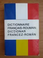 Micaela Slavescu - Dictionar francez-roman